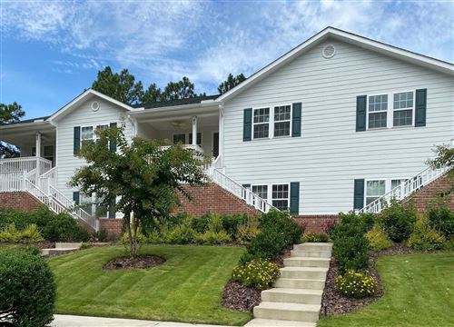 Photo of 40 Knoll Road, Southern Pines, NC 28387 (MLS # 207260)