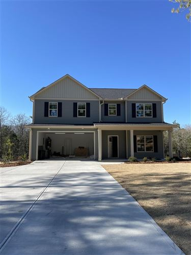 Photo of 435 Gretchen Road, West End, NC 27376 (MLS # 202261)
