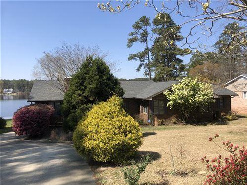 Photo of 18 S Lakeshore Drive, Whispering Pines, NC 28327 (MLS # 205267)