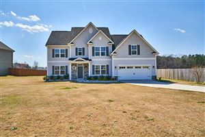 Photo of 509 Daylily Court, Carthage, NC 28327 (MLS # 193274)
