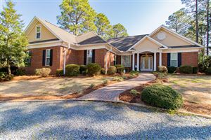 Photo of 28 Lavender Drive, Whispering Pines, NC 28327 (MLS # 193276)
