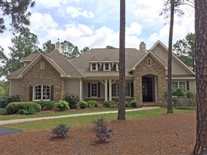 Photo of 215 Kings Ridge Court, Southern Pines, NC 28387 (MLS # 193277)