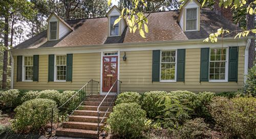 Photo of 11 Village In The Woods Circle, Southern Pines, NC 28387 (MLS # 196287)