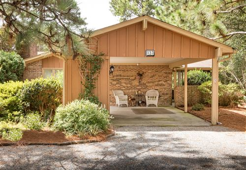 Photo of 137 Knollwood Drive, Southern Pines, NC 28387 (MLS # 196292)