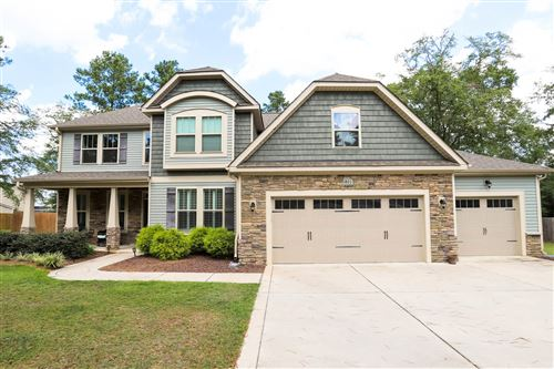 Photo of 401 Mountain Run Road, West End, NC 27376 (MLS # 202292)