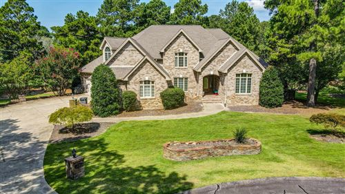 Photo of 105 Bancroft Court, West End, NC 27376 (MLS # 202296)