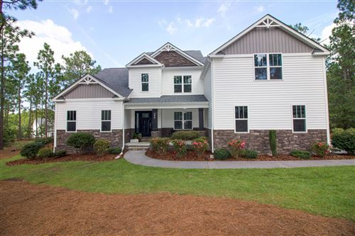 Photo of 106 Edwards Court, West End, NC 27376 (MLS # 202297)