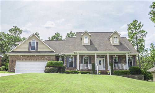 Photo of 134 Andrews Drive, West End, NC 27376 (MLS # 202299)