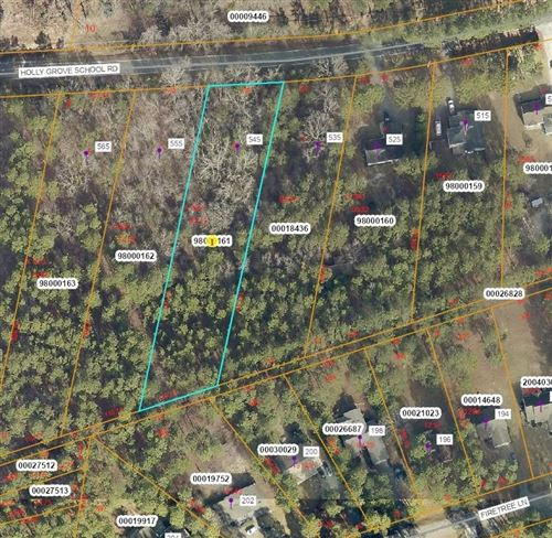 Photo of 545 Holly Grove School Road, West End, NC 27376 (MLS # 207299)