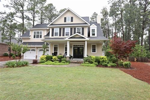 Photo of 52 Spearhead Drive, Whispering Pines, NC 28327 (MLS # 200302)