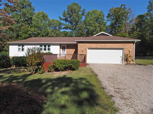 Photo of 101 Winston Drive, West End, NC 27376 (MLS # 198320)