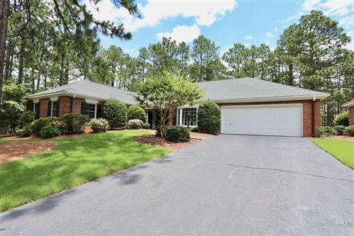Photo of 23 Magwood Court, Southern Pines, NC 28387 (MLS # 201322)
