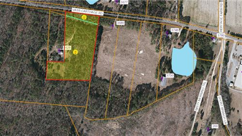 Photo of Tbd Vass-Carthage Road, Whispering Pines, NC 28327 (MLS # 200329)