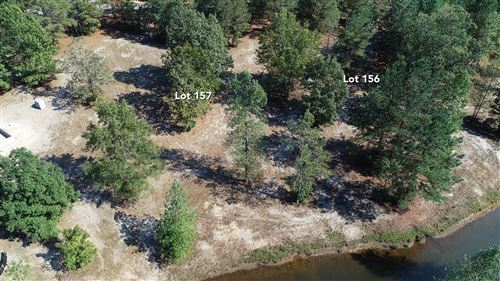 Photo of 135 Troys Pt Point, West End, NC 27376 (MLS # 207330)