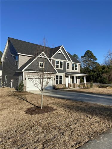 Photo of 100 Marquita Court, Southern Pines, NC 28387 (MLS # 202331)
