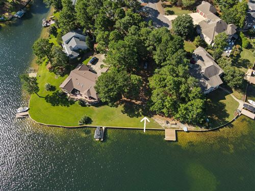 Photo of 105 Cook Point, West End, NC 27376 (MLS # 207339)
