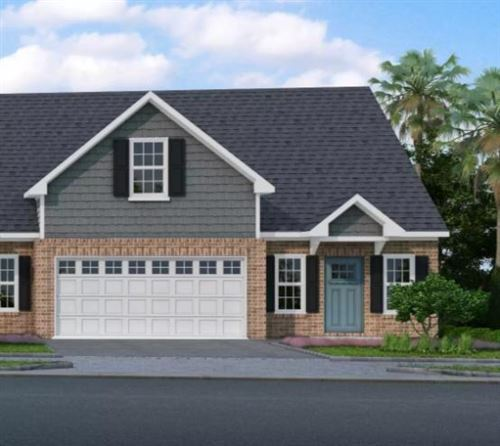 Photo of 120 Lark Drive, Pinehurst, NC 28374 (MLS # 208342)