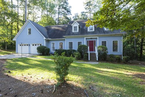 Photo of 455 Clearfield Lane, Southern Pines, NC 28387 (MLS # 202343)