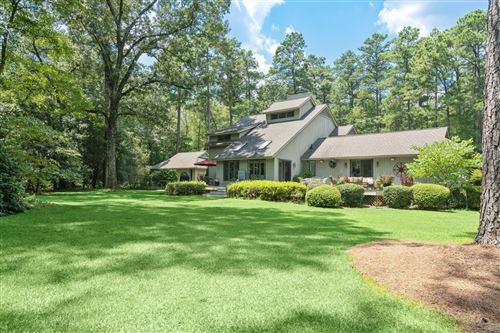 Photo of 628 Cross Country Lane, Southern Pines, NC 28387 (MLS # 192345)