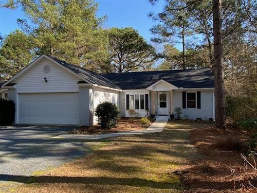 Photo of 129 Edgewater Drive, West End, NC 27376 (MLS # 198345)