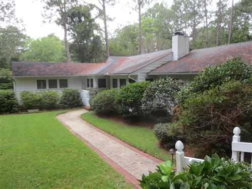 Photo of 250 Hill Road, Southern Pines, NC 28387 (MLS # 202347)