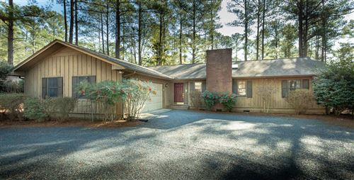 Photo of 4 Sweet Birch Lane, Pinehurst, NC 28374 (MLS # 198353)