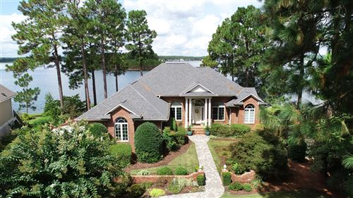 Photo of 135 Baker Circle, West End, NC 27376 (MLS # 202355)