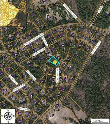 Photo of 149 Penn Carol Lane, Southern Pines, NC 28387 (MLS # 202370)