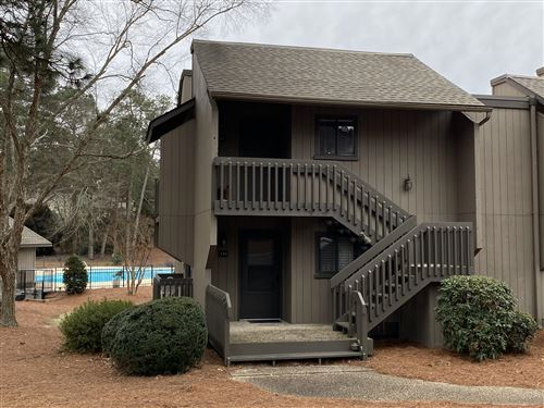 Photo of 250 Sugar Gum Lane #231, Pinehurst, NC 28374 (MLS # 198379)