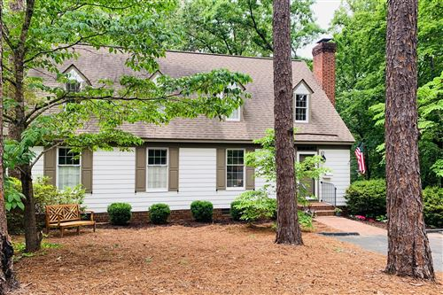 Photo of 25 Village In The Woods, Southern Pines, NC 28387 (MLS # 200385)