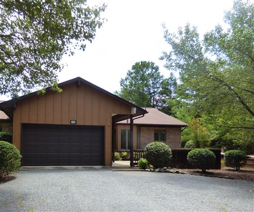Photo of 715 Burlwood Drive, Southern Pines, NC 28387 (MLS # 199389)