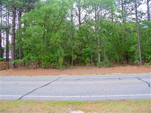 Photo of 121 Hardee Lane, Whispering Pines, NC 28327 (MLS # 194390)