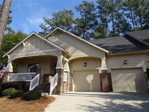 Photo of 40 Lamplighter Village Drive, Pinehurst, NC 28374 (MLS # 197392)