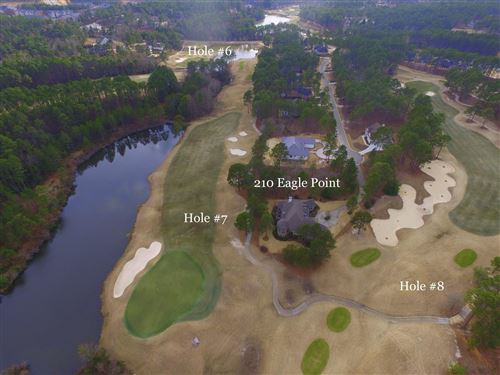 Photo of 210 Eagle Point Lane, Southern Pines, NC 28387 (MLS # 199392)