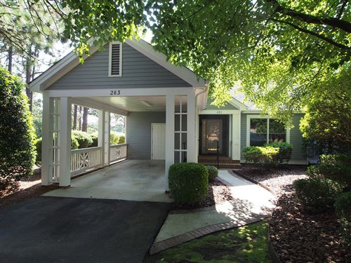 Photo of 283 N Knoll Road, Southern Pines, NC 28387 (MLS # 201396)