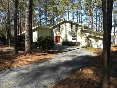 Photo of 94 S Lakeshore Drive, Whispering Pines, NC 28327 (MLS # 198406)