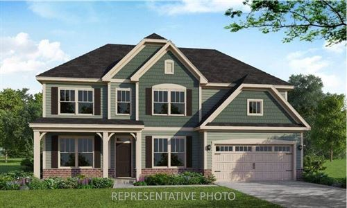 Photo of 496 Gretchen Road, West End, NC 27376 (MLS # 205412)