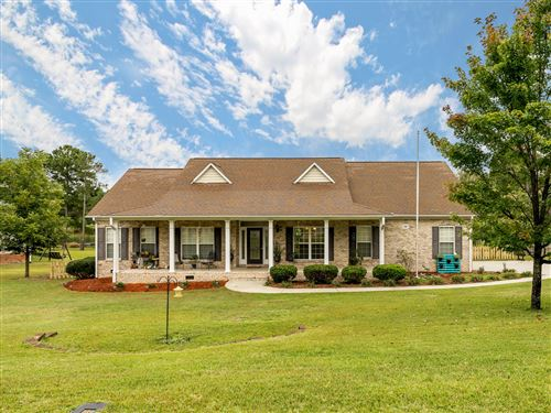 Photo of 130 Presnell Court, Carthage, NC 28327 (MLS # 208412)