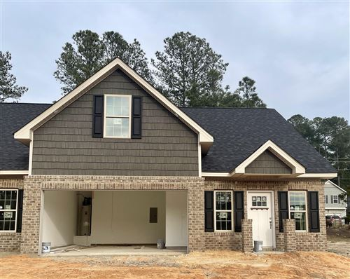 Photo of 129 Lark Drive, Pinehurst, NC 28374 (MLS # 201415)