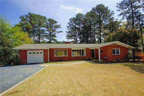 Photo of 2 Piney Point, Whispering Pines, NC 28327 (MLS # 205415)