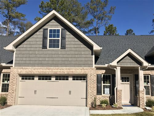 Photo of 502 Niblick Circle, Pinehurst, NC 28374 (MLS # 201420)
