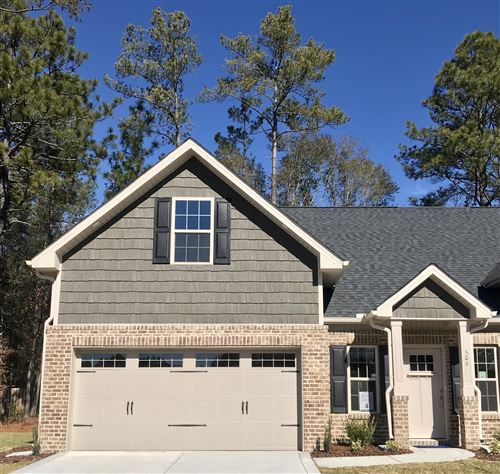 Photo of 506 Niblick Circle, Pinehurst, NC 28374 (MLS # 201422)