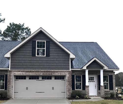 Photo of 507 Niblick Circle, Pinehurst, NC 28374 (MLS # 201423)