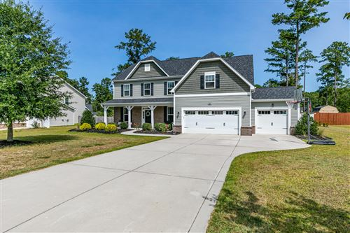 Photo of 381 Mountain Road, West End, NC 27376 (MLS # 202425)