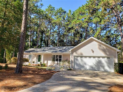Photo of 470 Crestview Road, Southern Pines, NC 28387 (MLS # 198426)
