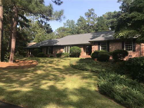 Photo of 65 Lakewood Drive, Pinehurst, NC 28374 (MLS # 202429)