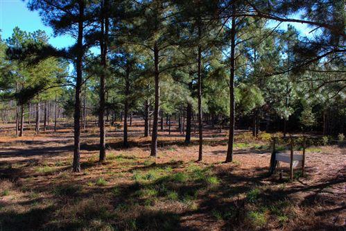 Photo of 158 Tella Drive, Southern Pines, NC 28387 (MLS # 203429)