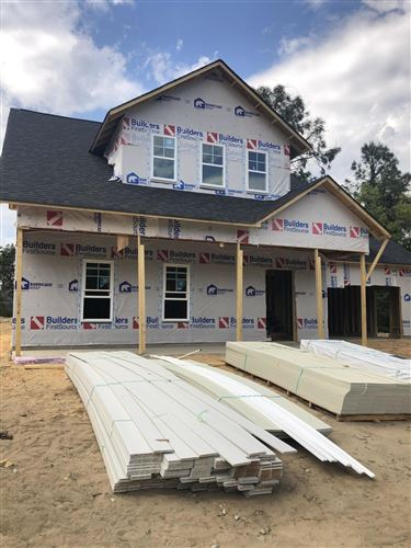 Photo of 480 Clark Street, Southern Pines, NC 28387 (MLS # 205429)