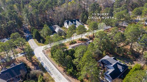 Photo of 15 N Surry Circle, Pinehurst, NC 28374 (MLS # 203430)