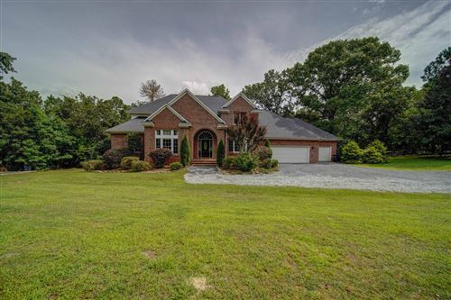 Photo of 112 Sandspur Lane, West End, NC 27376 (MLS # 202433)